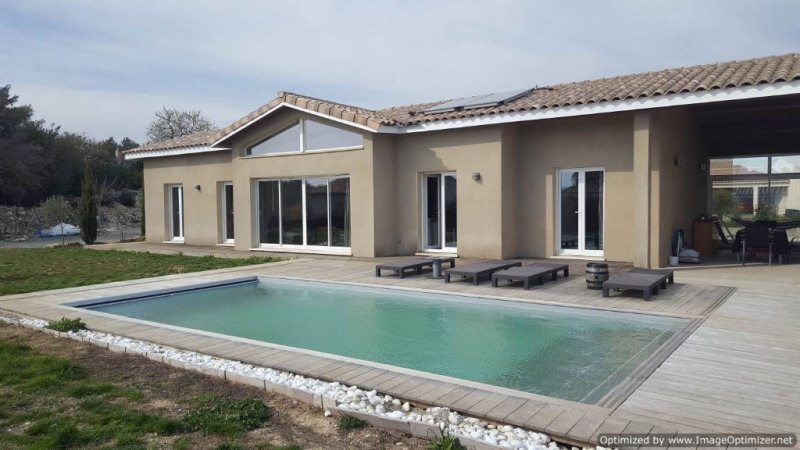 Vente maison / villa Carcassonne 390 900€ - Photo 2