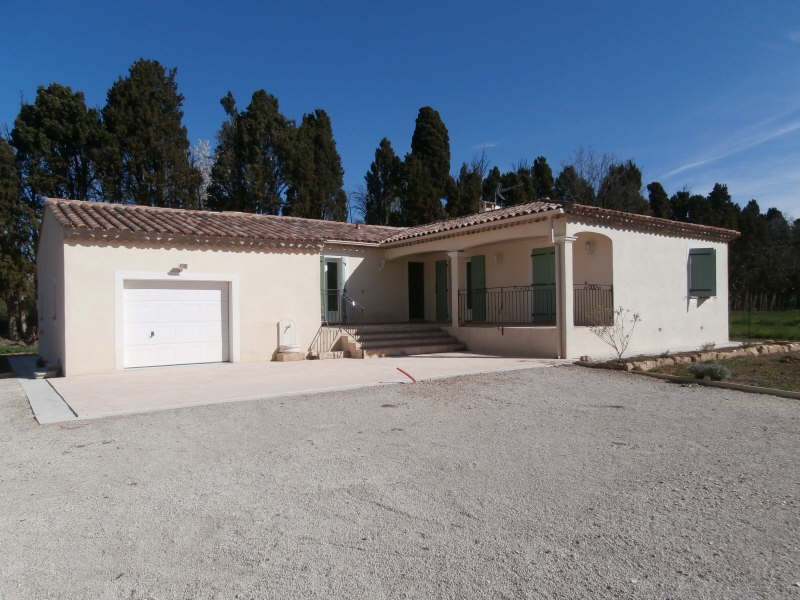 Alquiler  casa Salon de provence 1400€ +CH - Fotografía 1
