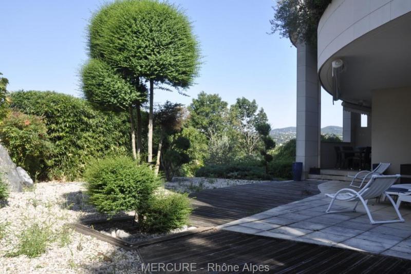 Deluxe sale apartment Caluire et cuire 950000€ - Picture 5