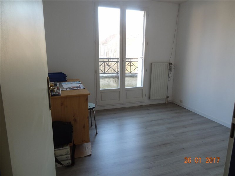 Vente maison / villa Chevry cossigny 449000€ - Photo 6