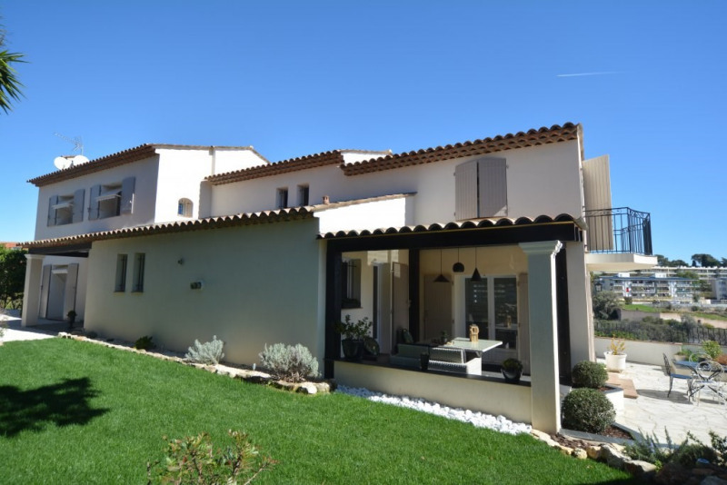 Deluxe sale house / villa Antibes 1290000€ - Picture 3