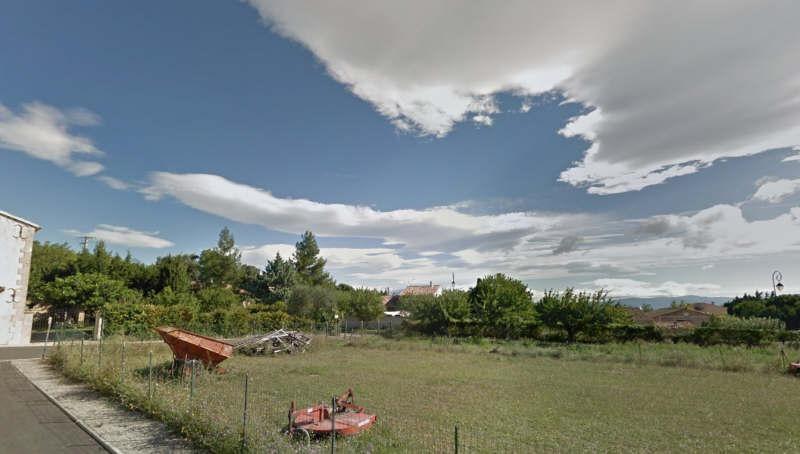 Vente terrain Vernegues 162000€ - Photo 2