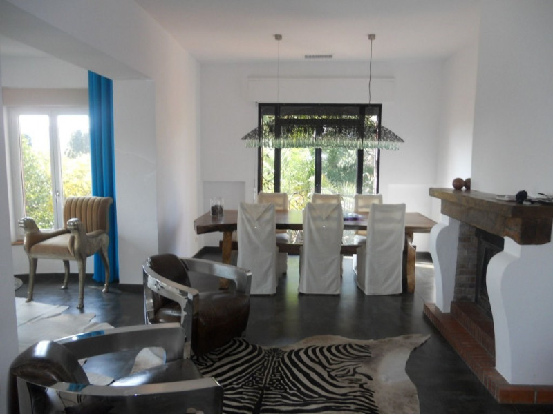 Deluxe sale house / villa Sainte-maxime 1 300 000€ - Picture 17