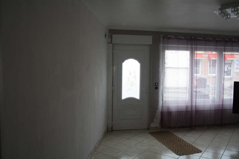 Vente maison / villa Fourmies 101600€ - Photo 2