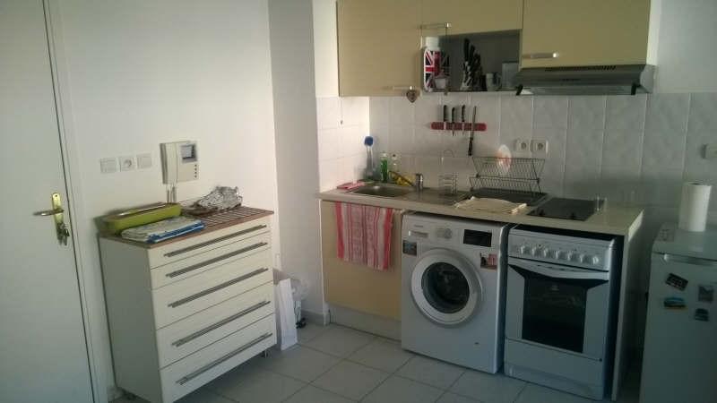 Sale apartment Le luc 112000€ - Picture 4