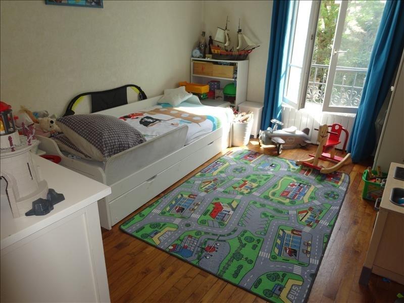 Sale apartment Asnieres sur seine 345000€ - Picture 5