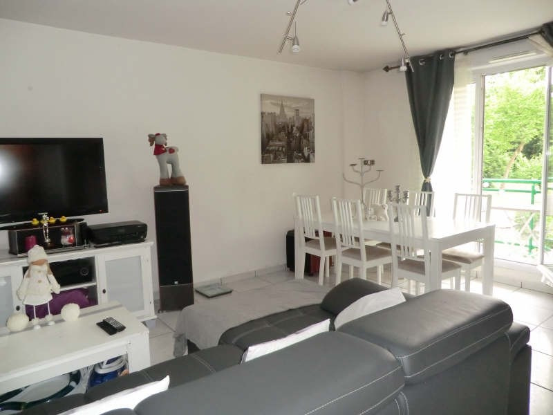 Sale apartment Coye la foret 168000€ - Picture 7