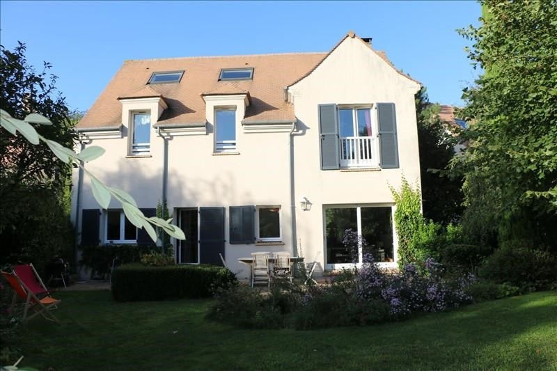 Vente maison / villa Feucherolles 720000€ - Photo 1