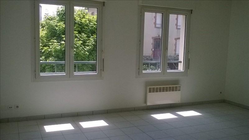 Location appartement Chavagne 430€ CC - Photo 2