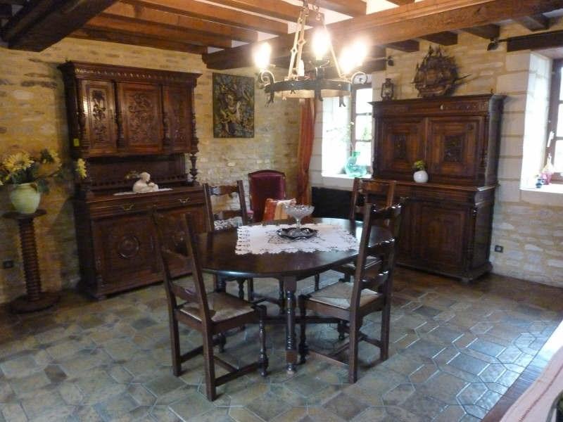 Vente maison / villa Ernes 230000€ - Photo 2