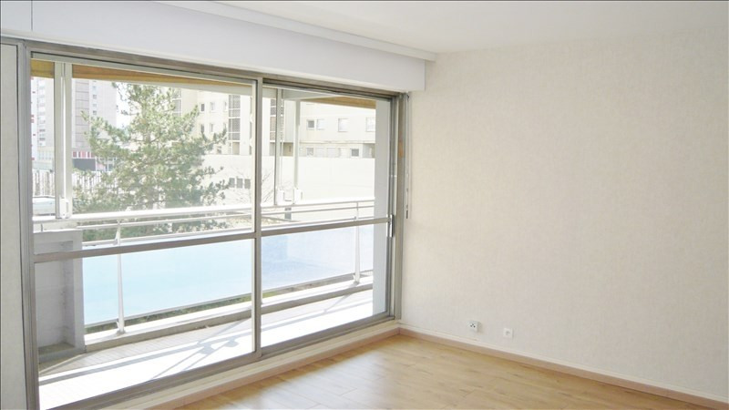 Sale apartment Mulhouse 85 000€ - Picture 3