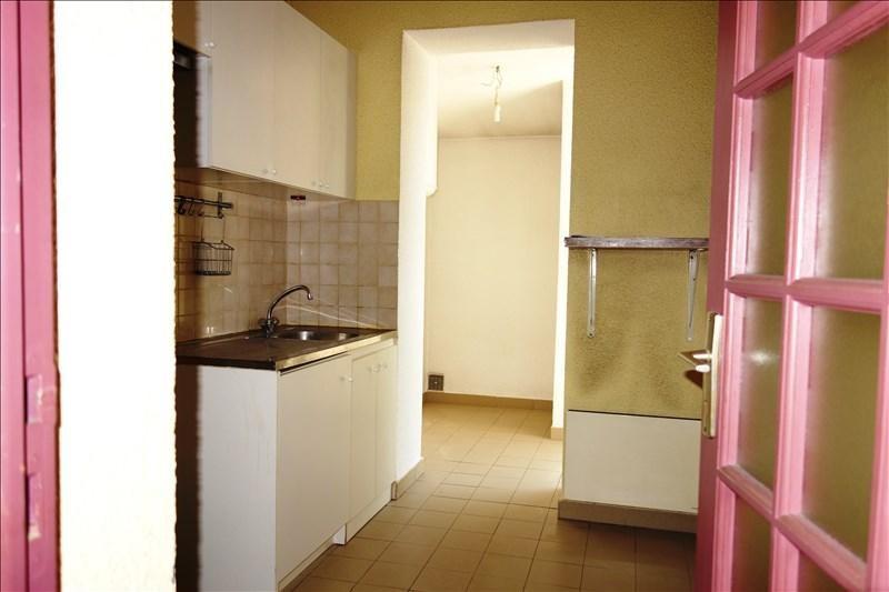 Affitto appartamento Toulon 510€ CC - Fotografia 4