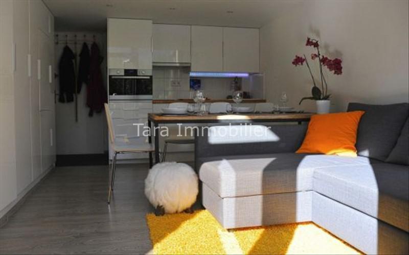 Vendita appartamento Argentiere 199000€ - Fotografia 3