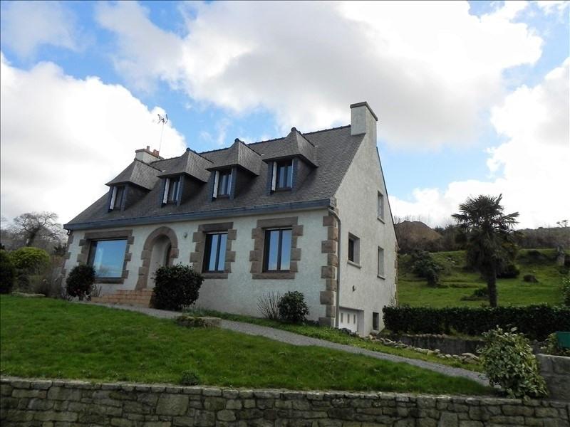 Sale house / villa Louannec 342705€ - Picture 2