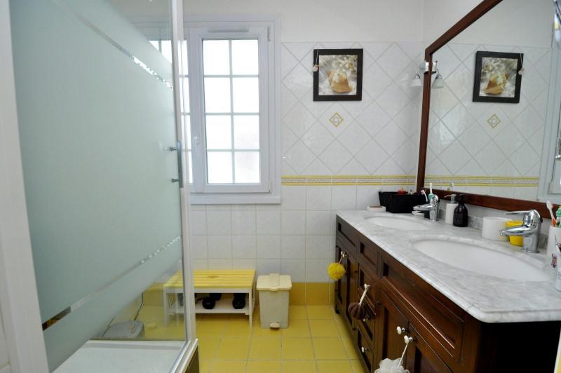 Sale house / villa Villebon sur yvette 420000€ - Picture 8