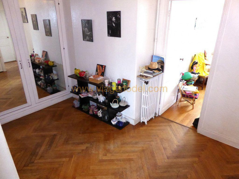 Viager appartement Cannes 150 000€ - Photo 6