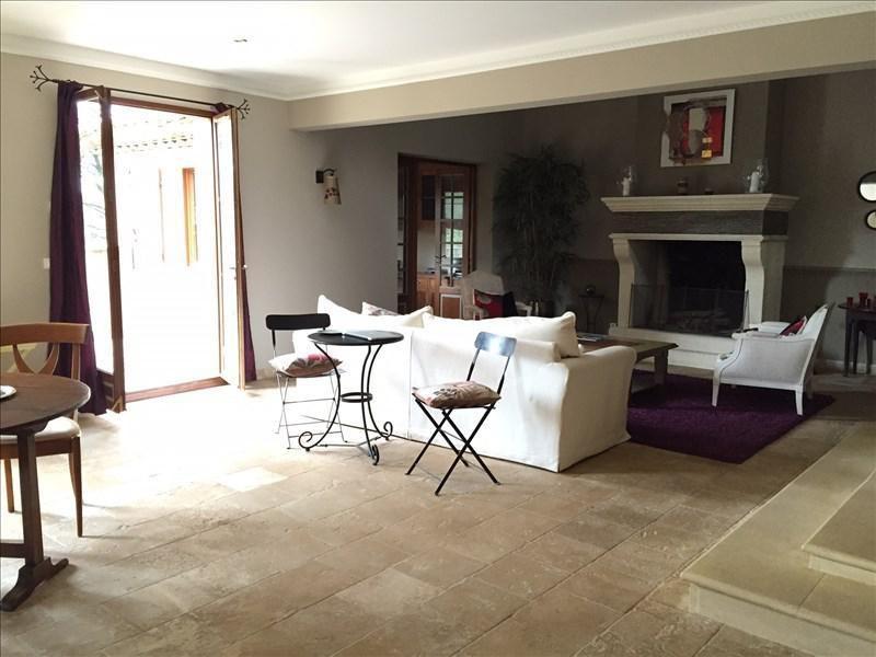 Vente de prestige maison / villa Mallemort 1335000€ - Photo 8