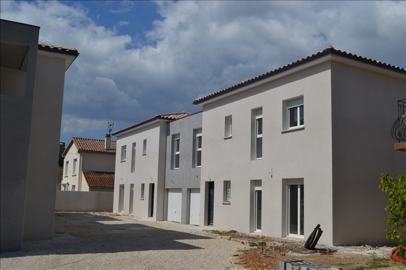 Sale house / villa Montelimar 220000€ - Picture 1