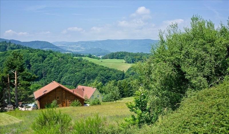 Deluxe sale house / villa Labaroche 624000€ - Picture 3