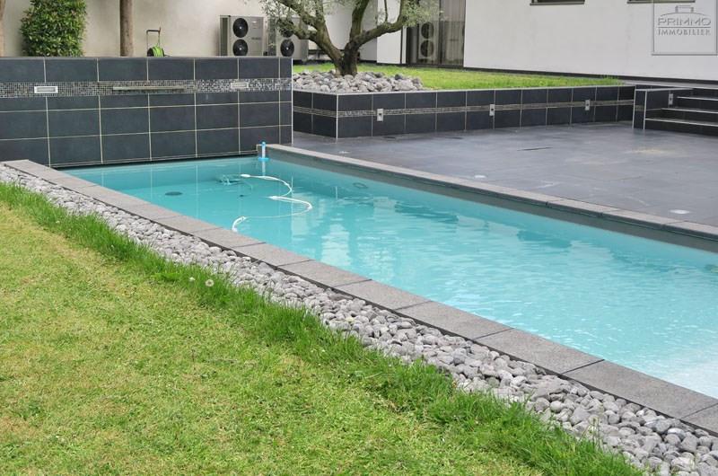 Vente de prestige maison / villa Ecully 1490000€ - Photo 5