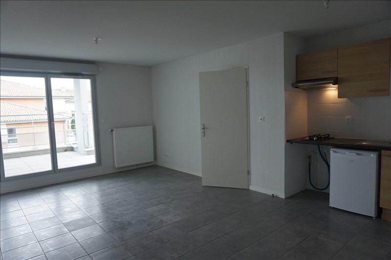 Alquiler  apartamento Toulouse 596€ CC - Fotografía 1
