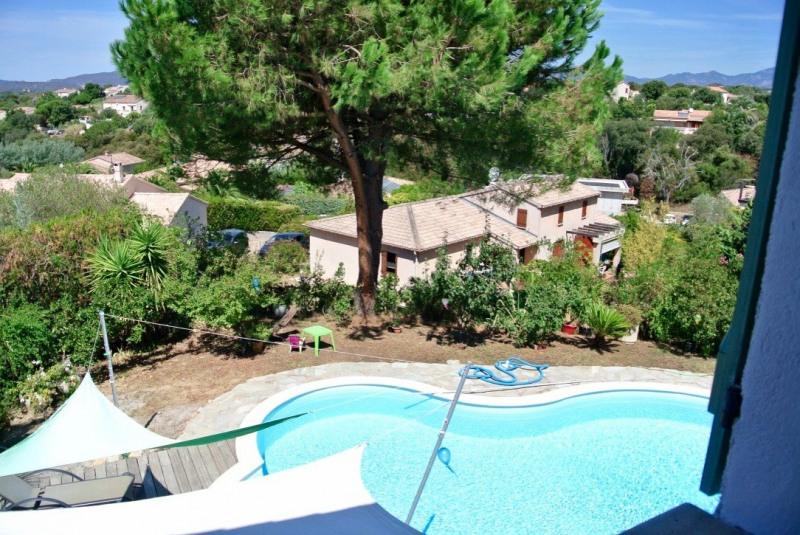 Vente de prestige maison / villa Porticcio (pietrosella) 605000€ - Photo 14
