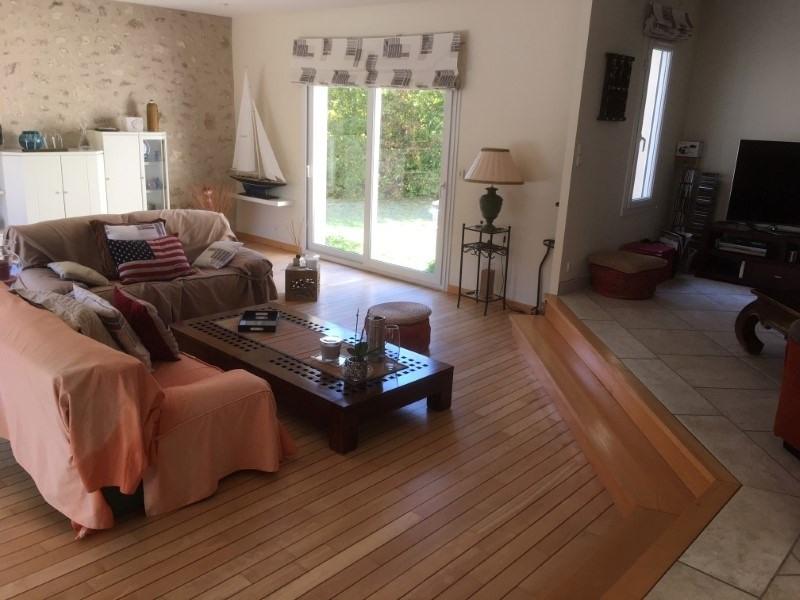Venta  casa Boigny sur bionne 595000€ - Fotografía 4