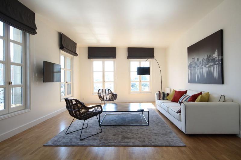 Location appartement St germain en laye 4200€ CC - Photo 2