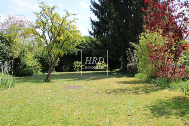Verkoop van prestige  huis Strasbourg 892500€ - Foto 2