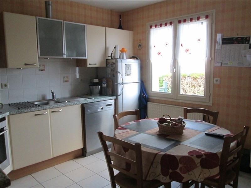 Sale house / villa Plerin 174800€ - Picture 3