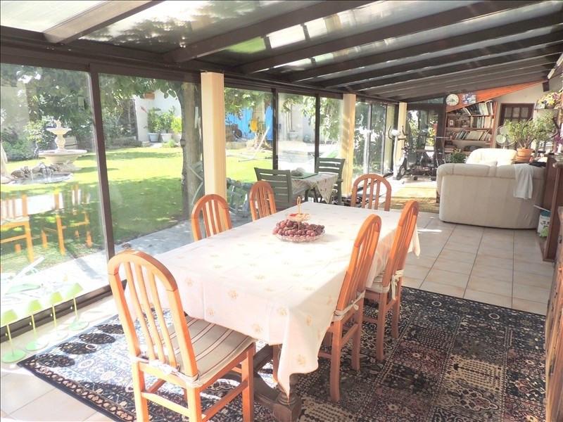 Vente maison / villa Chevry 598000€ - Photo 5
