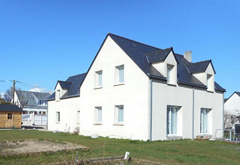 Vendita casa Landaul 284200€ - Fotografia 2