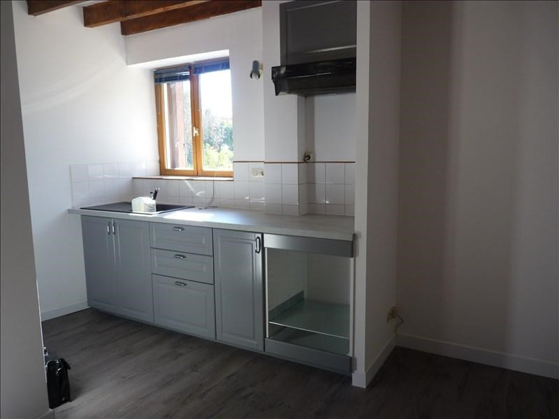 Sale apartment Quincy voisins 142 500€ - Picture 2