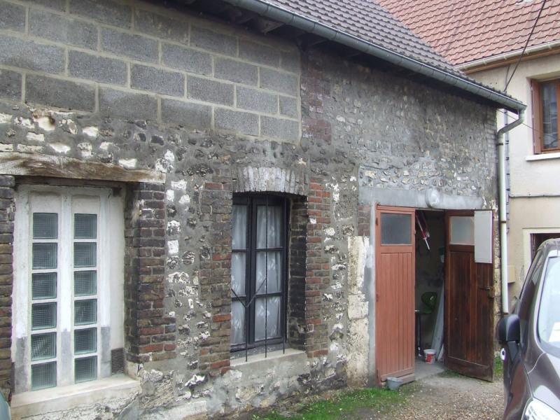Vente maison / villa Saint etienne du rouvray 115000€ - Photo 2