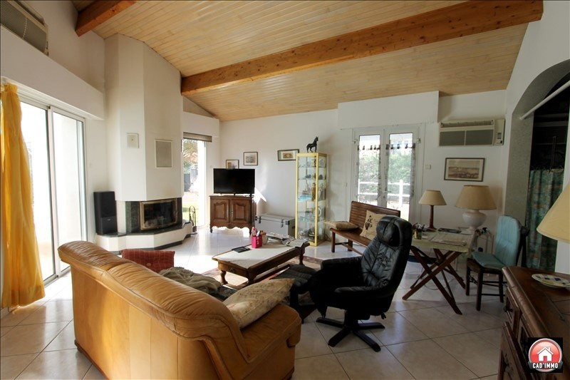 Sale house / villa Bergerac 437000€ - Picture 5