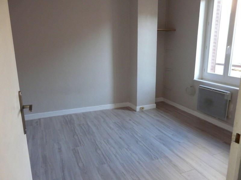 Locação apartamento Oullins 480€ CC - Fotografia 1