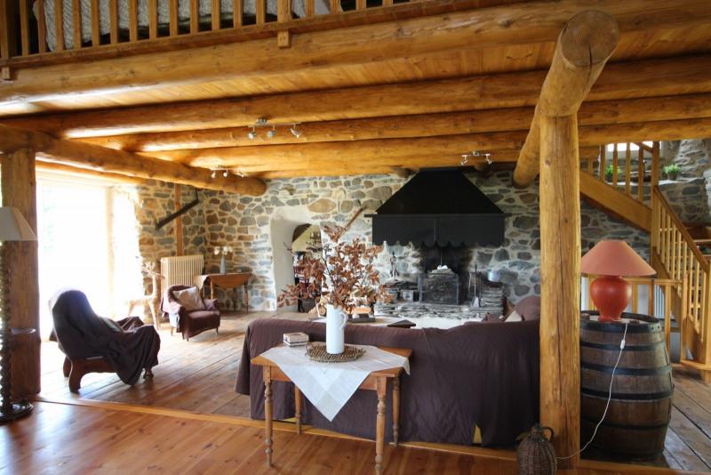 Sale house / villa Araules 344000€ - Picture 6
