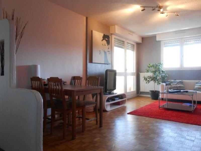 Rental apartment Colomiers 528€ CC - Picture 3