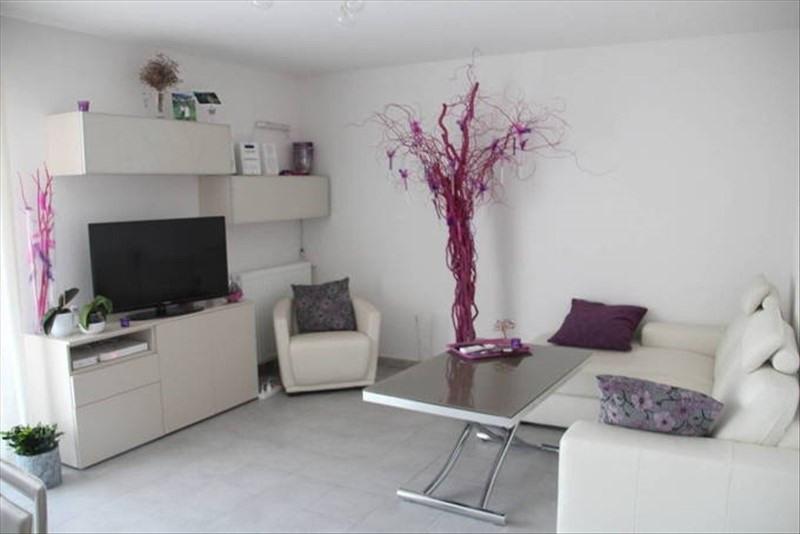 Vente appartement Baillargues 209000€ - Photo 1