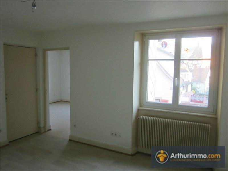 Sale building Wihr au val 395000€ - Picture 2
