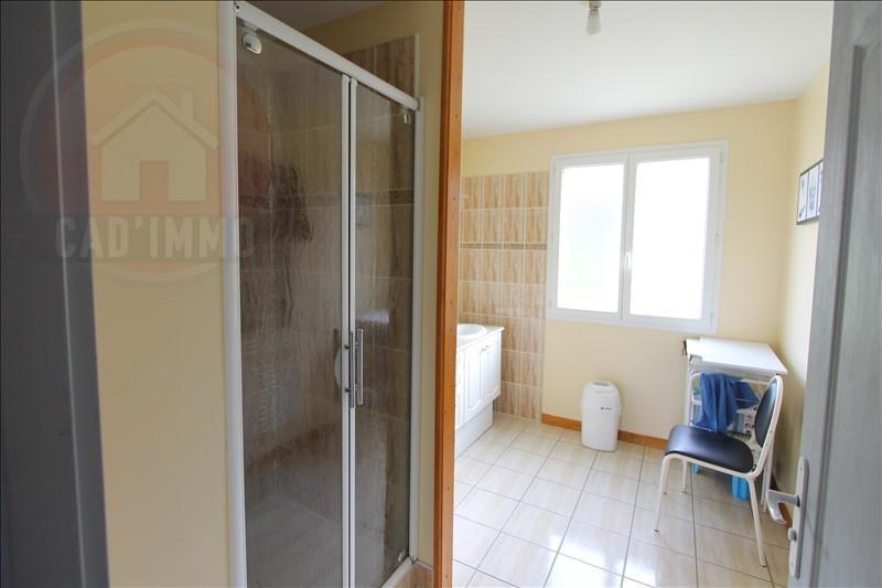 Vente maison / villa St laurent des batons 198000€ - Photo 4