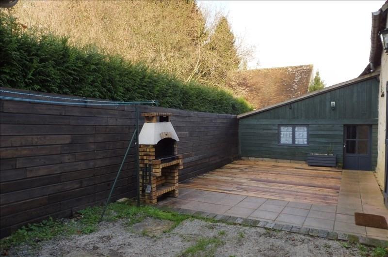 Vente maison / villa Mortagne au perche 98000€ - Photo 8