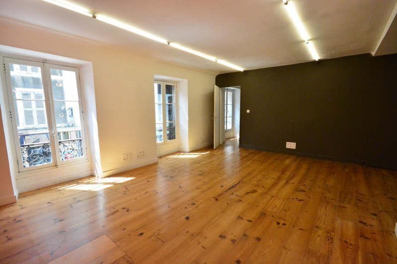 Vente appartement Pau 107500€ - Photo 1