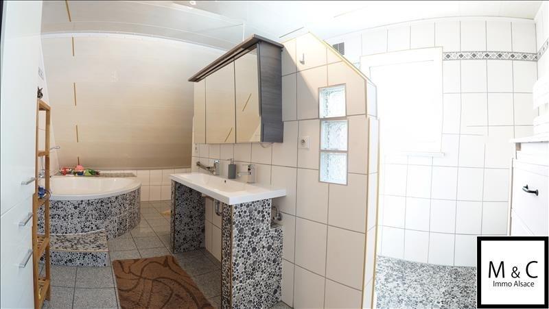 Vente maison / villa Lauterbourg 389000€ - Photo 8