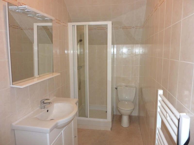 Location appartement Bourg la reine 854€ CC - Photo 3