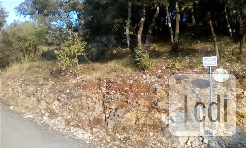 Vente terrain Rousson 62400€ - Photo 2