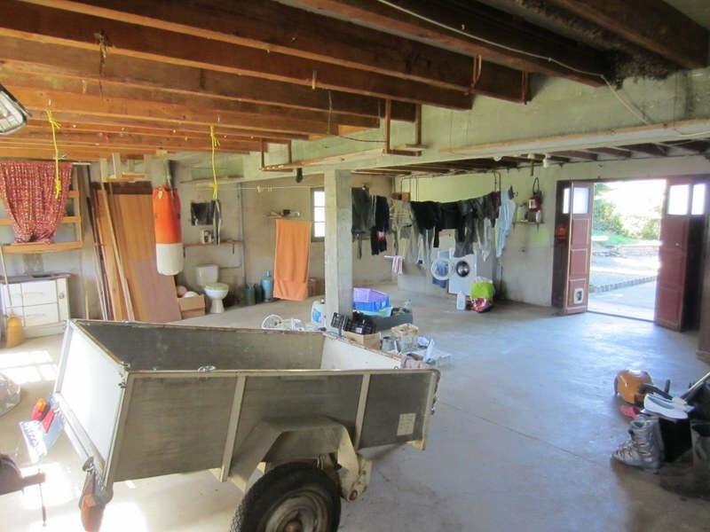 Venta  casa Mauleon licharre 125000€ - Fotografía 6