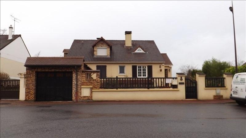 Vente maison / villa Lagny sur marne 392000€ - Photo 2