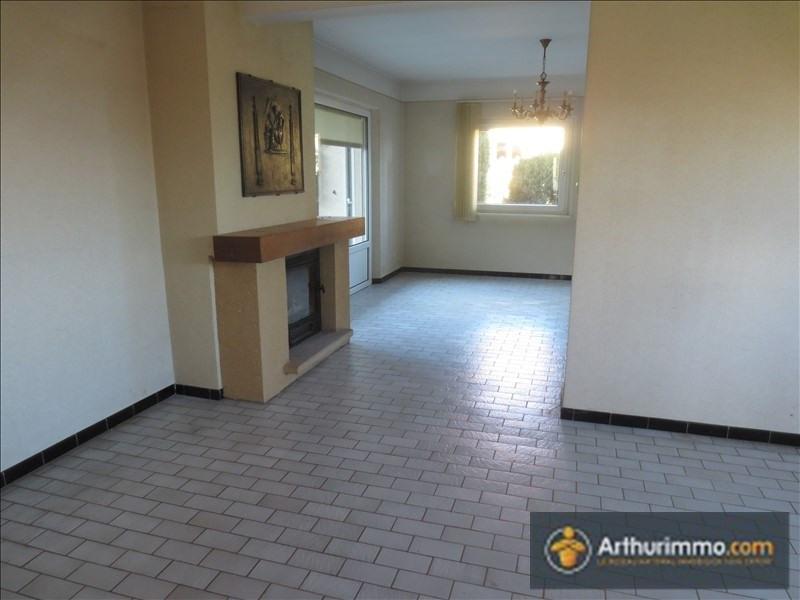 Sale house / villa Colmar 369000€ - Picture 2