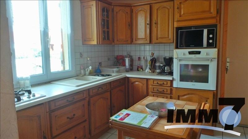 Sale house / villa Changis sur marne 193000€ - Picture 2